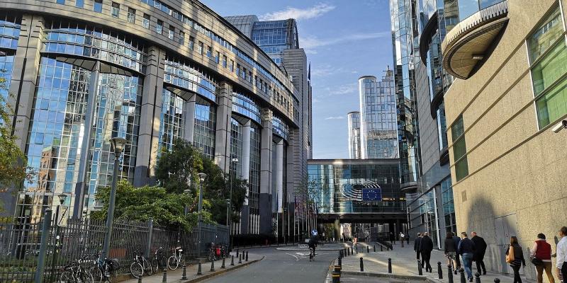 Europees Parlement, bezoek deze locaties gratis in Brussel