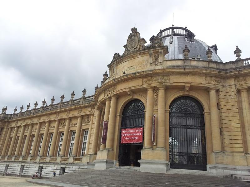 Koninklijk Museum voor Midden-Afrika Tervuren