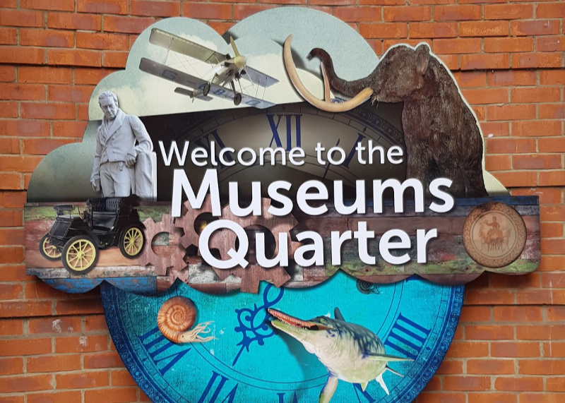 Museums Quarter Hull