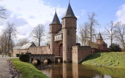 Regionale highlights Utrecht, 8 reden om de stad even achter je te laten