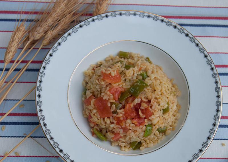 Haal de Turkse keuken in huis en smul van deze heerlijke gerechten