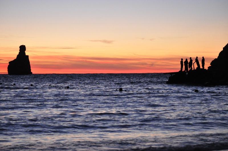 Sunset Ibiza, de mooiste plekken om de zon onder te zien gaan