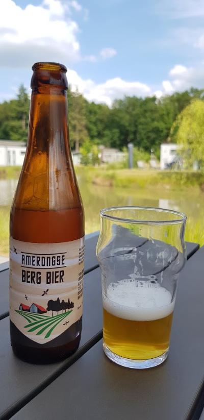 Amerongse Berg lokaal bier