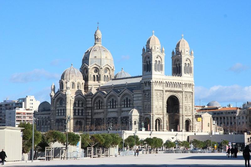 Marseille Frankrijk