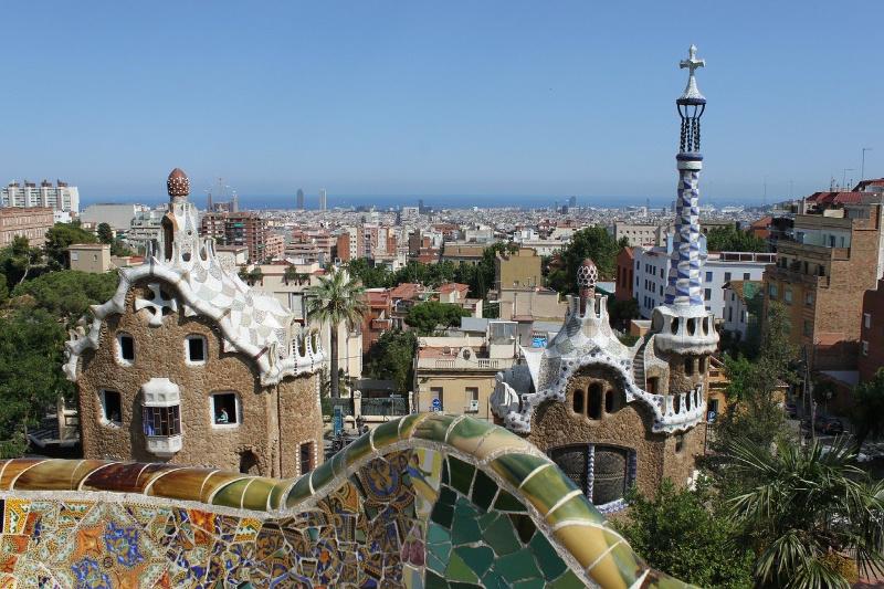 Citytrips in Europa Barcelona