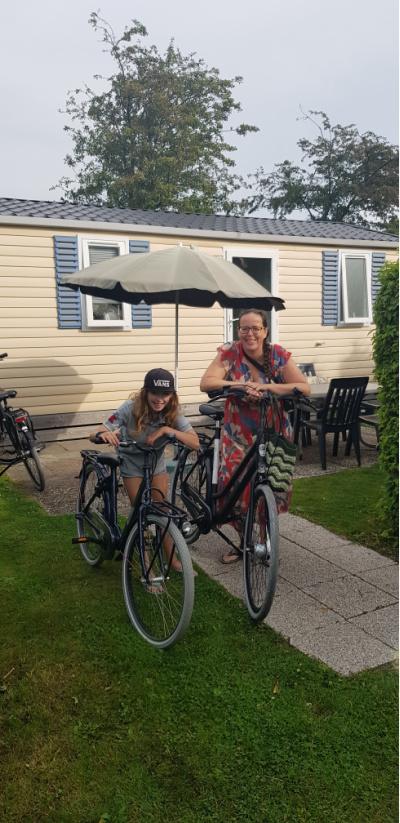 Vakantiepark Koningshof Rijnsburg Streek van verrassingen fietsen