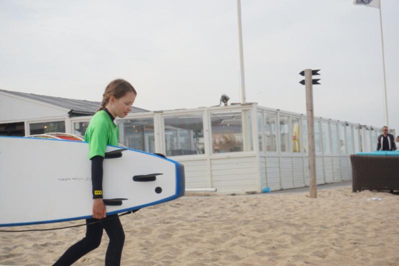 Surfschool Katwijk streek van verrassingen