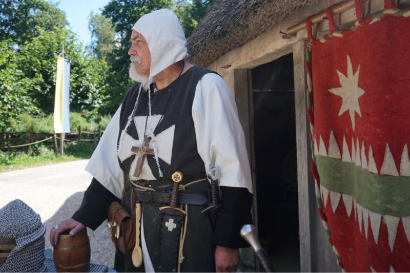 Ridder Middeleeuwen