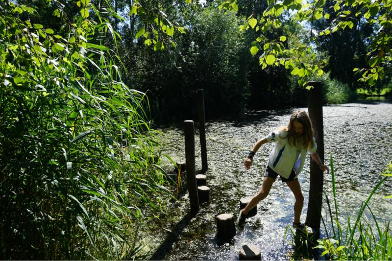 Nederland Archeon Museumpark Alphen aan den Rijn