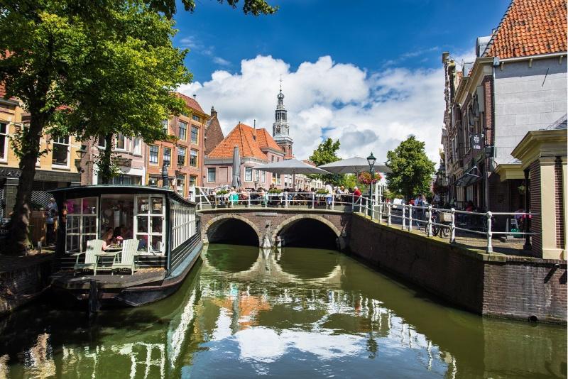 Nederland Alkmaar