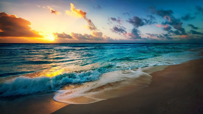 reisarmbanden oceaan