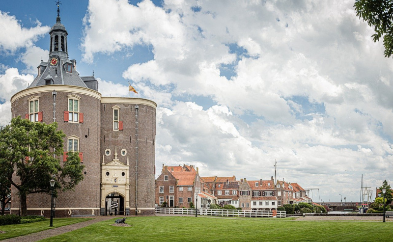Noord-Holland Enkhuizen Nederland