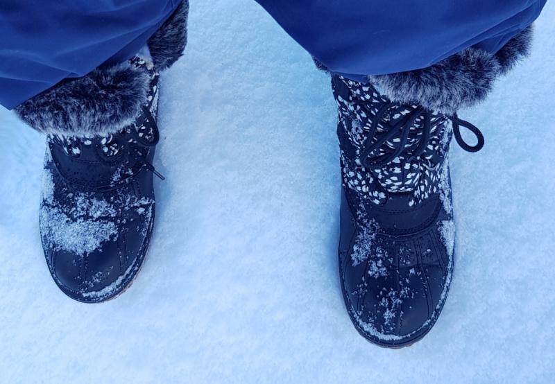 Welke schoenen neem je mee op reis als je naar de sneeuw gaat