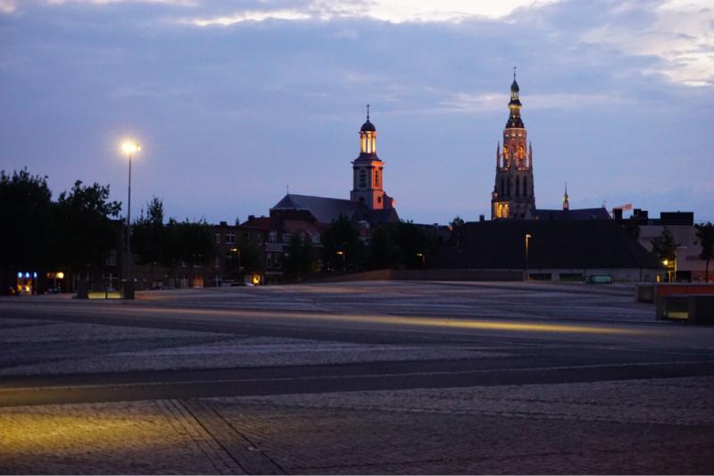 Foto herinneringen Breda