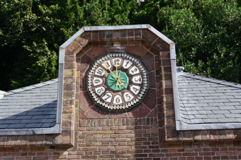 Jachthuis Sint Hubertus Veluwe