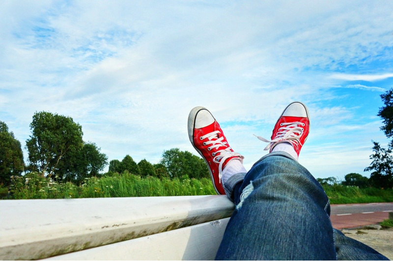 Terugkerend dilemma: welke schoenen neem je mee op reis?