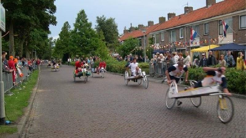 Beddenrace Langedijk