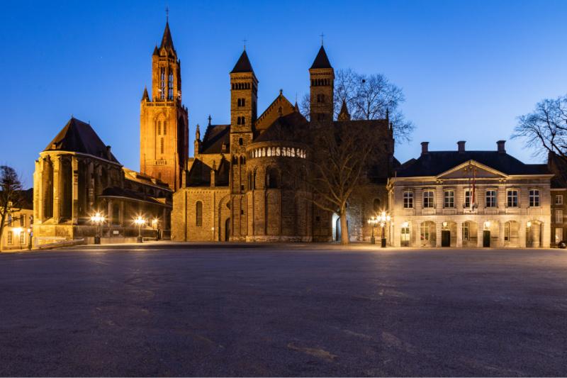 Nederland Maastricht