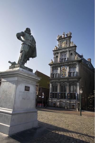Hoorn Jan Pieterszoon Coen