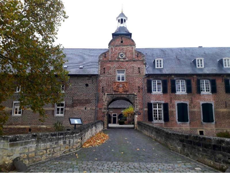 Wijnandsrade: waar een klein Limburgs dorp groot in is