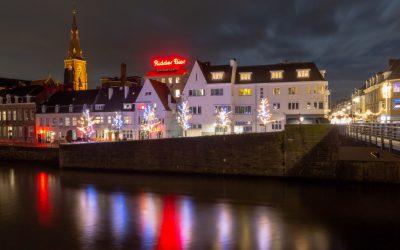 Groetjes uit Maastricht, het 'land' van joie-de-vivre en zoervleis