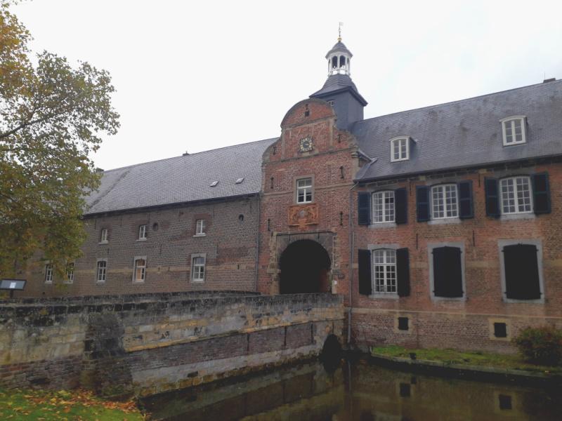 kasteel Wijnandsrade