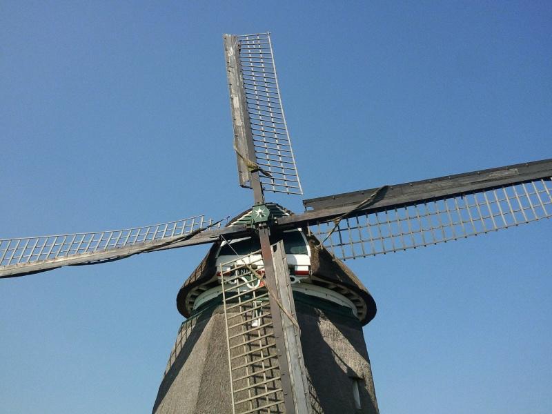Molen Langedijk