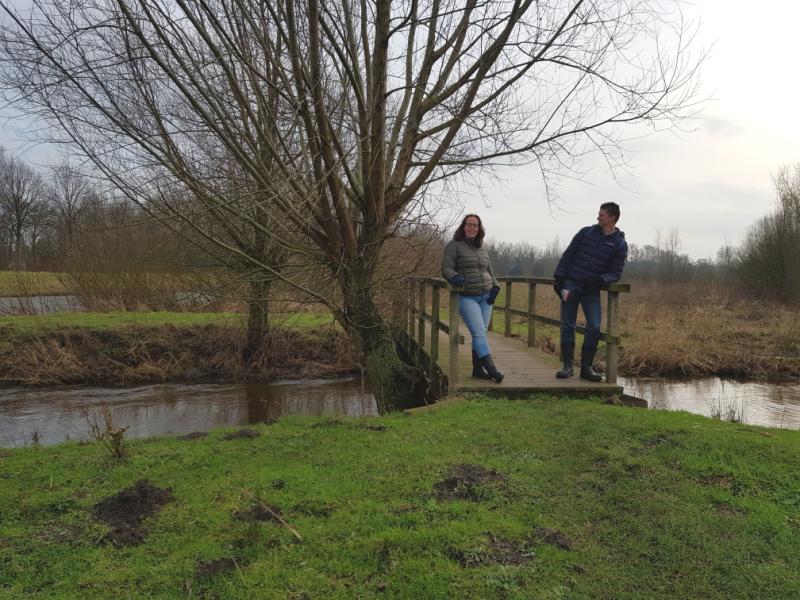 Wandelen in Breda: Ommetje Trippelberg
