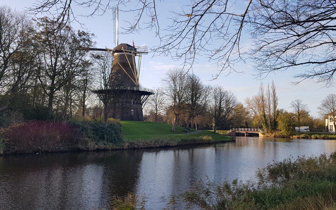 Middelburg: import-Zeeuwse Bea deelt tips voor de Zeeuwse hoofdstad