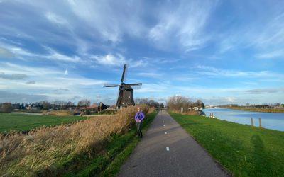 Sint Pancras, gemoedelijk tuindersdorp nabij Alkmaar