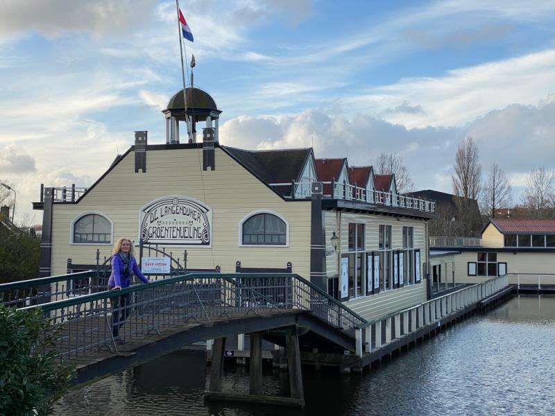 De Broeker Veiling in Broek op Langedijk