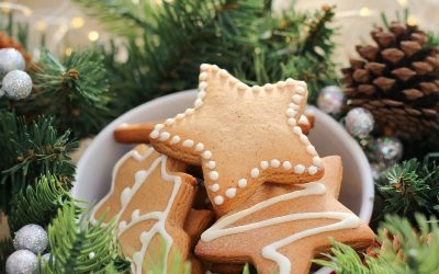 Smakelijk de feestdagen door met deze kerstlekkernijen uit heel Europa