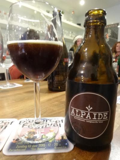 Alpaide