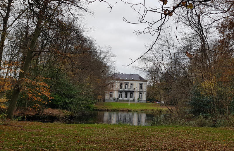 Landgoed Wolfslaar Breda Ulvenhout