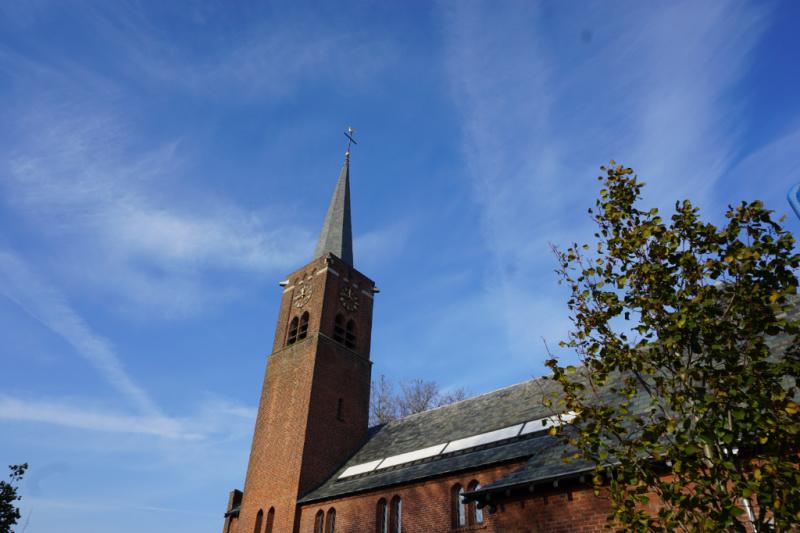 kerk Esbeek