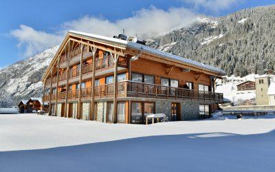 Wintersport Oasis Parcs, luxe genieten in de mooiste skigebieden