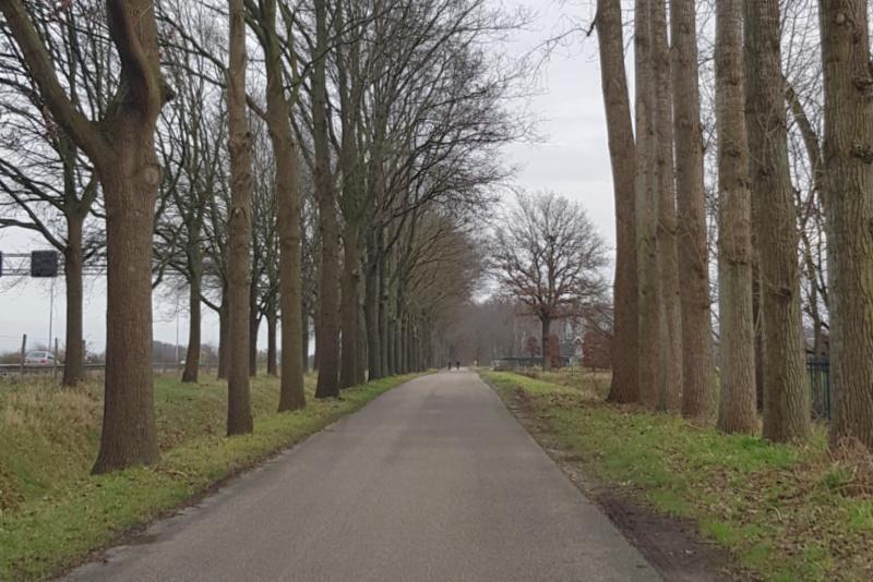 Keigave Autospeurtocht | Maak een roadtrip door het Brabantse land