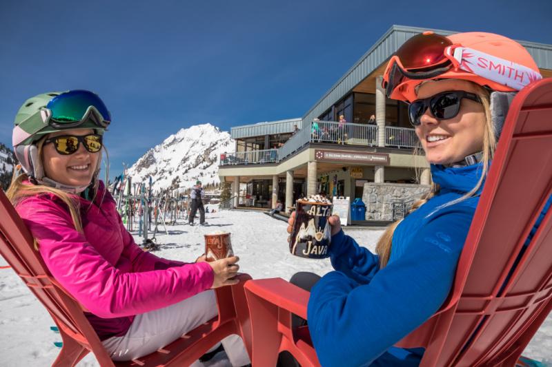 Alta - Ski Utah