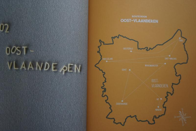 België Oost-Vlaanderen