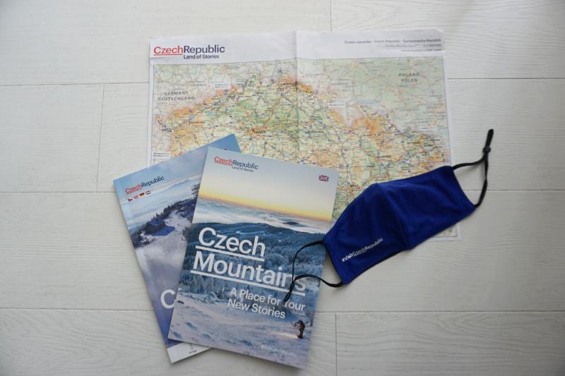 wintersport Tsjechie