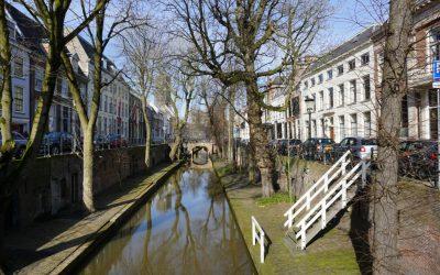 Wereldwandeling Utrecht, zo zag je de Domstad nog nooit