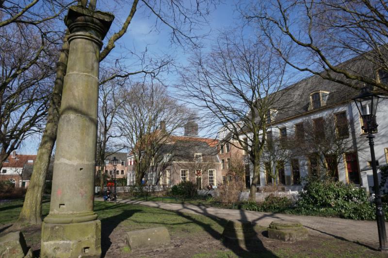 hofje Utrecht