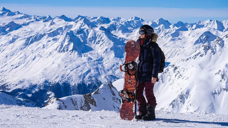 Favoriete wintersportbestemmingen Oostenrijk
