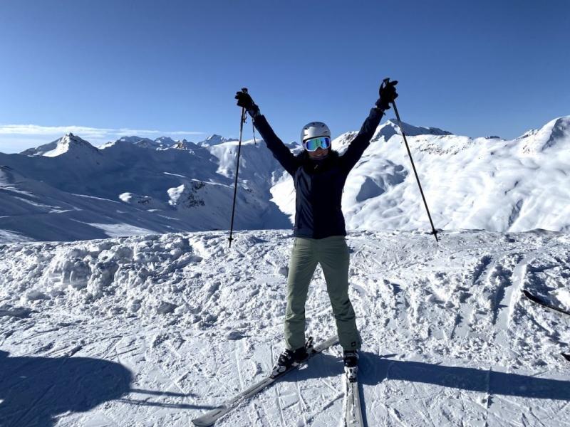 Favoriete wintersportbestemmingen Livigno Italie