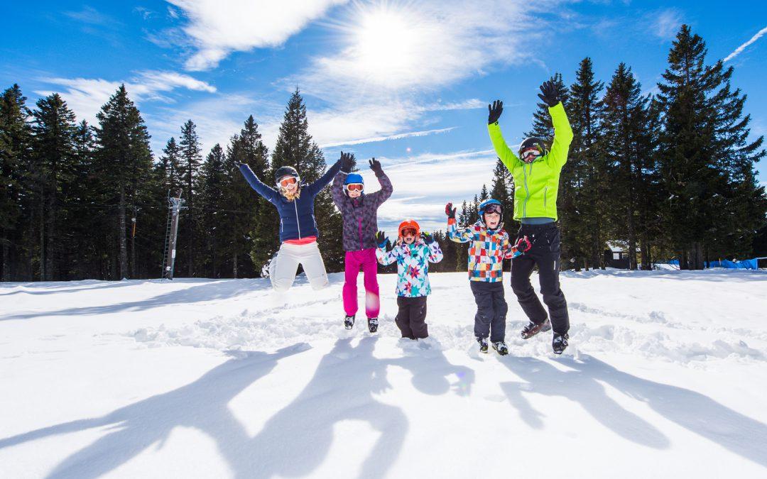 Wintersport in Slovenië, onbekend maakt onbemind