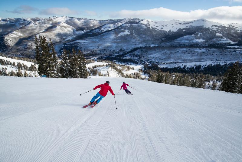 Wintersport verenigde staten Soltitude