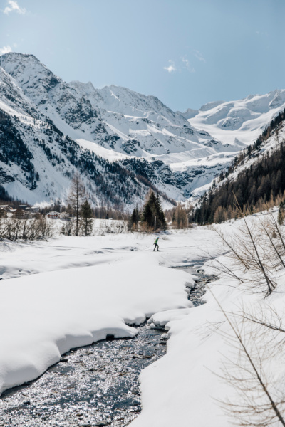 Sulde Ski AreaI