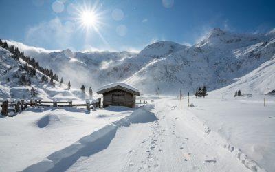 Gastein | Nederlandse Liddy toont je Winterwonderland Sportgastein +WIN
