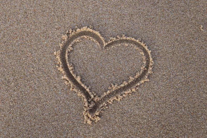 Gratis Valentijnstip