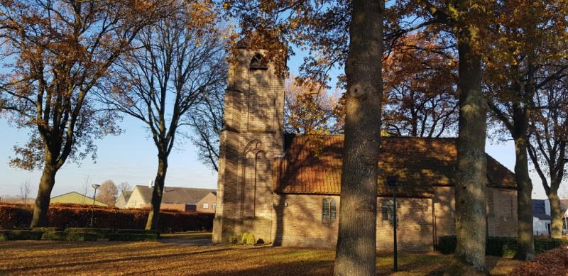 Ommetje Balleman Galder Brabant